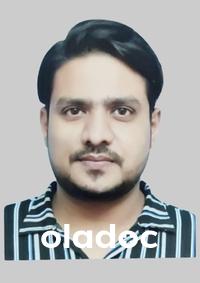 Dr. Muhammad Paras Naseem (ENT Specialist, ENT Surgeon) Karachi
