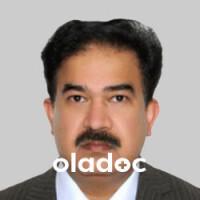Dr. Munir Alam (Plastic Surgeon, Cosmetic Surgeon) Faisalabad