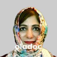 Dr. Durdana Andleeb (Obstetrician, Gynecologist) Karachi