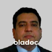 Assist. Prof. Khalid Mahmood Khan Qureshi (Orthopedic Surgeon) Peshawar
