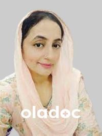 Top Dermatologist Lahore Dr. Sajida Kousar