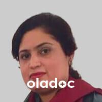 Top Gynecologist Gujranwala Dr. Nabeela Basit Ch