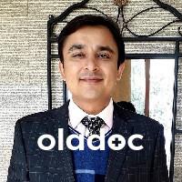 Dr. Waqas Aslam (Pulmonologist) Lahore