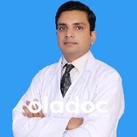Dr. Waqas Shabbir