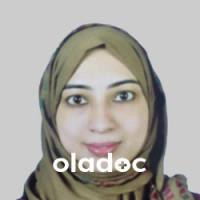 Dr. Marium Salman (Dermatologist, Cosmetologist) Karachi