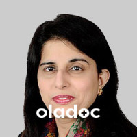 Dr. Nazifa Mubashir (Gynecologist, Obstetrician, Laparoscopic Surgeon) Karachi