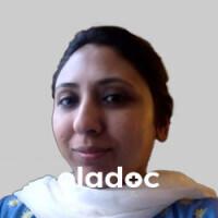Dr. Rahat Usman (Psychiatrist) Karachi