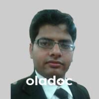 Dr. Nasir Siddque (Internal Medicine Specialist, Endocrinologist) Lahore