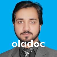 Dr. Muhammad Ather Khan (Dentist) Karachi