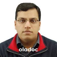 Dr. Fahim Ullah (Endocrinologist, Diabetologist) Peshawar
