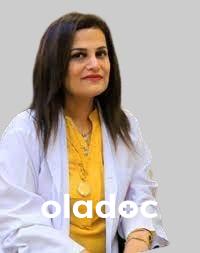 Dr. Asrana Rizwan (Dermatologist, Laser Specialist, Cosmetologist) Rawalpindi