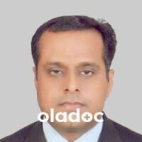 Dr. Suresh Kumar (Internal Medicine Specialist, Diabetologist) Karachi