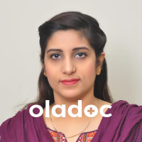 Dr. Maryam Shahid (Gynecologist, Obstetrician) Lahore