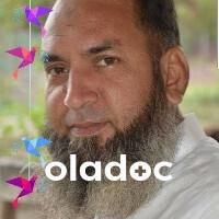 Dr. Maqsood ul Hassan Rasheed (Rehablitation Specialist, Sports Medicine Specialist, Pain Management Specialist, Neuromusculoskeletal Medicine Doctor) Multan