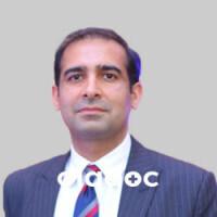 Dr. Abdul Rauf (Urologist, Sexologist, Male Sexual Health Specialist, Kidney Transplant Surgeon) Lahore