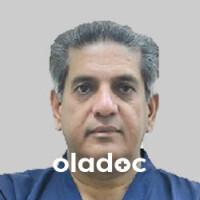 Top Hair Transplant Surgeon Lahore Dr. Naeem Arshad