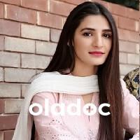 Ms. Sobia Zulfiqar (Dietitian, Nutritionist) Lahore