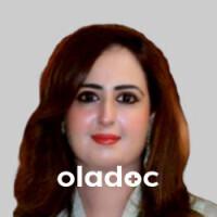 Dr. Maria Yousaf (Dentist, Endodontist) Rawalpindi