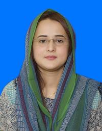 Dr. Hamna Mansoor Siddiqui (Physiotherapist) Lahore