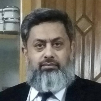 Top Physiotherapist Faisalabad Assoc. Prof. Dr. Shahid Ahmed Heera