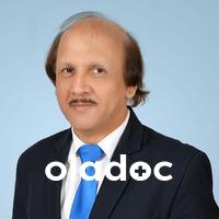 Top Internal Medicine Specialist Karachi Dr. Sami Khan
