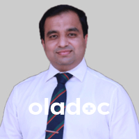 Top Oral and Maxillofacial Surgeon Lahore Dr. Ahmad Liaquat