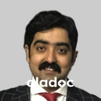 Dr. Rana Faiq Ilyas (Cardiologist, Interventional Cardiologist) Faisalabad