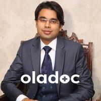 Dr. Muhammad Sohail Javaid (Physiotherapist) Faisalabad