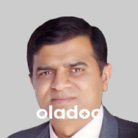 Dr. Yasin Awan (Orthopedic Surgeon) Gujranwala