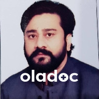 Dr. Muhammad Qaseem (Orthopedic Surgeon) Peshawar