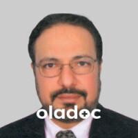 Dr. Haider Chaudhry (Neurologist) Faisalabad