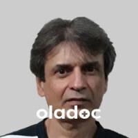 Dr. Imad Bashir (Psychiatrist) Peshawar