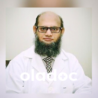 Dr. Imran Waheed (Cardiologist) Lahore