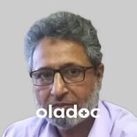 Dr. Mohammad Abid (Neuro Surgeon) Lahore