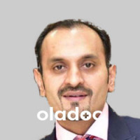 Dr. S.M. Hammad Raza (ENT Specialist, Thyroid Surgeon, ENT Surgeon) Karachi