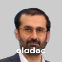 Dr. Jawed Akbar Dars (Psychiatrist) Karachi