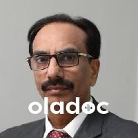 Prof. Dr. Khawar Abbas Chaudhry (Pulmonologist) Lahore