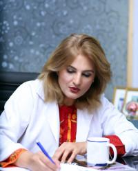 Top Laser Specialist Karachi Dr. Shehla Munir