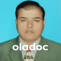 Dr. Shahzad Sabir (Physiotherapist) Gujranwala