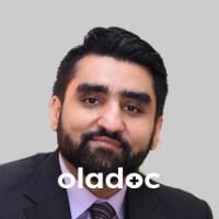 Dr. Muhammad Abdul Wajid Khan (Dentist) Rawalpindi