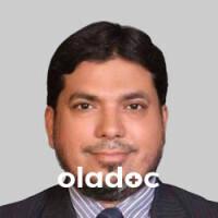 Mr. Azhar Mahmood Sheikh  (Psychologist, Counselor) Multan