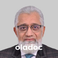 Prof. Dr. Javed Akram (Diabetologist, Internal Medicine Specialist, Endocrinologist, Consultant Physician) Lahore