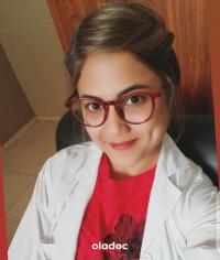 Dr. Tarim Nayab (Physiotherapist) Karachi