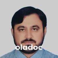 Dr. Ubaid Ullah (Pulmonologist) Multan