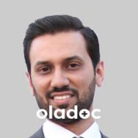 Dr. Belal Saadat (Orthopedic Surgeon) Lahore