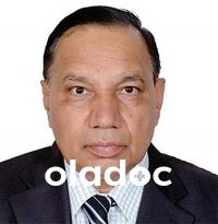 Assoc. Prof. Dr. Muhammad Mubarak Ali (ENT Specialist, ENT Surgeon) Lahore