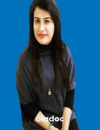 Ms. Sidra Azad (Psychologist) Rawalpindi