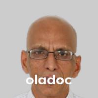 Dr. Mudabbir Hussain (General Surgeon, Laparoscopic Surgeon) Karachi