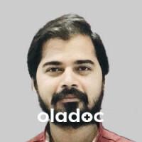 Dr. Syed Zafar Abbas Zaidi (Dentist, Oral and Maxillofacial Surgeon) Karachi