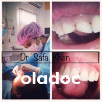Top Dentist Karachi Dr. Safa Khan